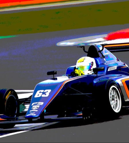 BRDC British F3 2019: Racing with Carlin
