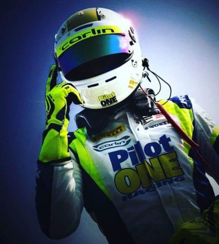 BRDC F3 Races 1-3: 1st Place, 2 Poles, & Fastest Laps!!