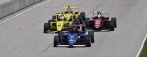 kaylen frederick   pilot one racing   race cars racing