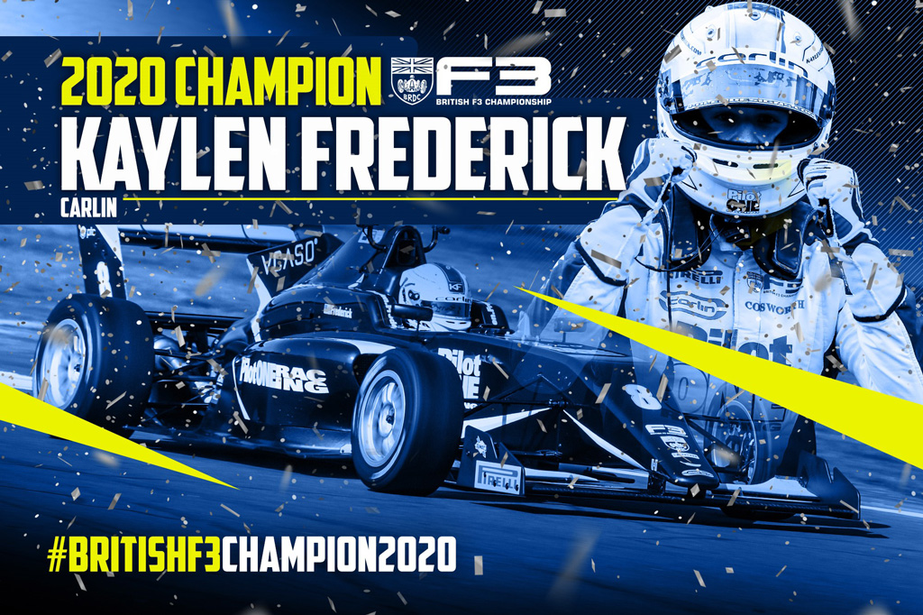 2020-BRDC-F3-Champion