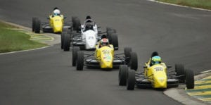 kaylen frederick | pilot one racing | racing cars