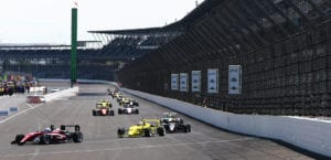 kaylen frederick | pilot one racing | race cars racing
