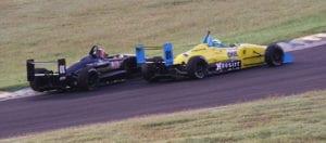kaylen frederick | pilot one racing | racing