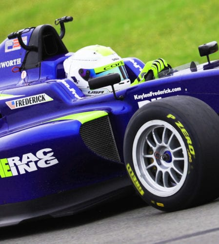 BRDC F3 Donington Race Updates
