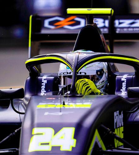 Circuit Paul Riccard: FIA F3 Races 4, 5, & 6