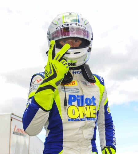 Oulton Park: Sunday Double Win & Championship Lead & Fastest Lap